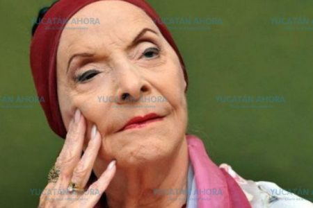 Muere la bailarina cubana Alicia Alonso