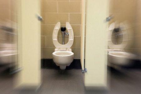 Alumna sufre aborto en el baño de céntrico colegio