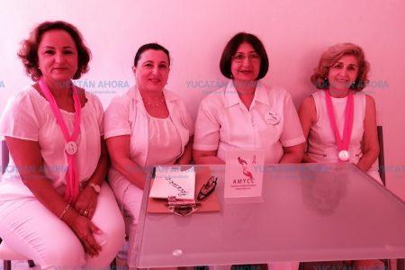 Una rosa puede salvar de cáncer a una mujer: Cómprala