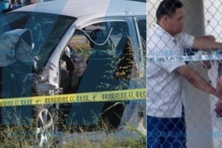Pasará 24 años en prisión por asesinar a un policía yucateco