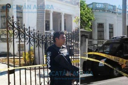 Sueltan a los asesinos de una pareja de viejitos en la avenida Colón