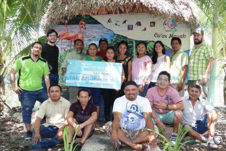 Proyecto de turismo sustentable en Yucatán recibe premio Cemex-Tec