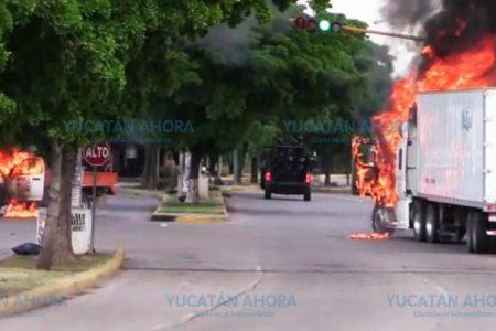 Fallido operativo para capturar al hijo del 'Chapo' Guzmán deja ocho muertos