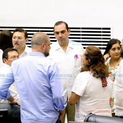 Congreso de Yucatán no se ajustará el cinturón en 2020