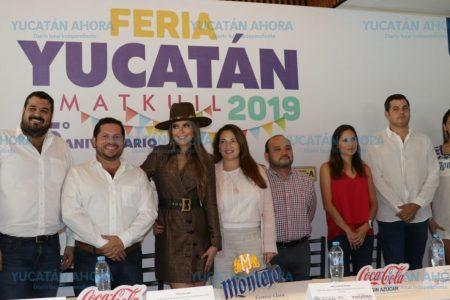 La Feria Yucatán 2019 tendrá un Museo del henequén