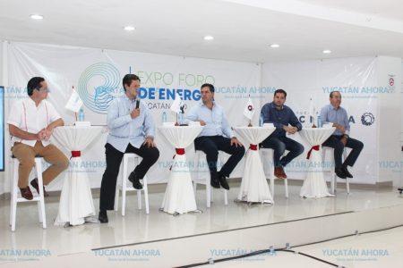 Anuncian la Expo Foro de Energía Yucatán 2020