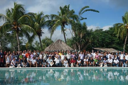 Pequeñas contribuciones que transforman la Península de Yucatán