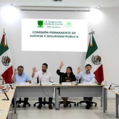 Incluyen en Código Penal de Yucatán delitos informáticos