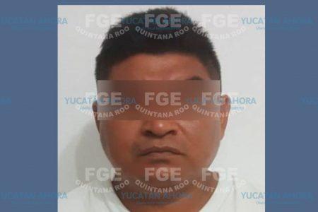 Se escondía en Yucatán sicario que era buscado en Cancún