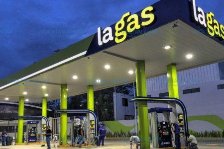 Estaciones peninsulares de LaGas, con el precio más bajo: Profeco