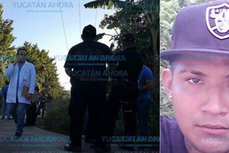Hallan culpable a sádico feminicida del sur de Yucatán