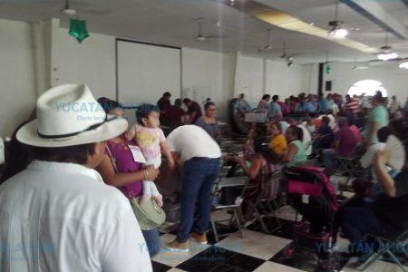 Elección de Morena en Yucatán deja mal sabor de boca
