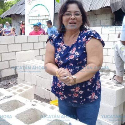 Muere Raymunda Che Pech, alcaldesa de Kantunil