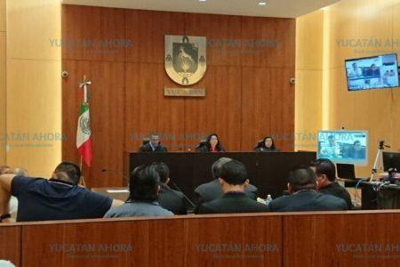 Medina Sonda y 'El Cachorro' piden que les rebajen las sentencias