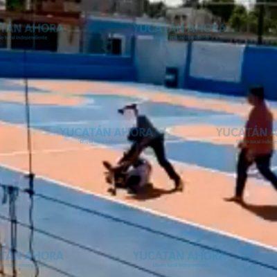 Preocupante nivel de violencia entre alumnos del Cobay Progreso