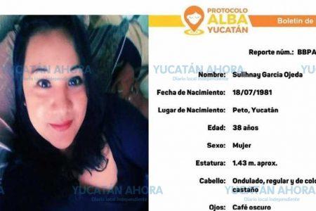 Desactivan Alerta Alba por mujer desaparecida