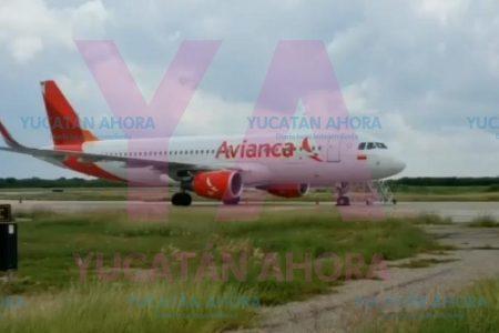 Desviaron a Mérida siete vuelos que no pudieron aterrizar en Cancún