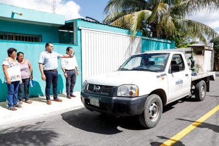 La fumigación en Mérida ya dio seis vueltas