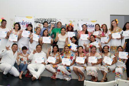 La inclusión en Mérida, una práctica de todos los días