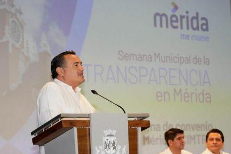 Mérida, municipio confiable y eficiente en el uso del erario