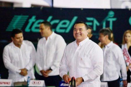 Inauguran la XXXIII edición del Mundial Juvenil de Tenis, Yucatán 2019