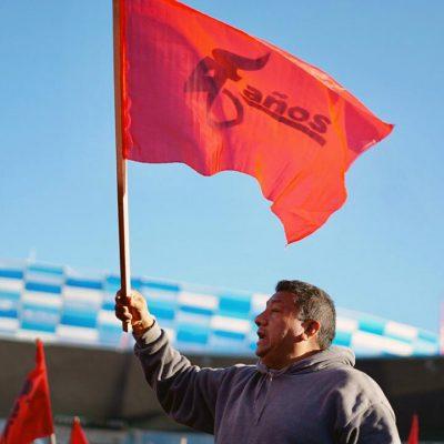 Antorcha será un partido político y llama a la unidad nacional