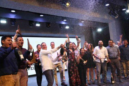 Hotel y restaurante de Yucatán triunfan en los óscares de la gastronomía