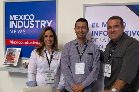 La manufactura en Yucatán, en crecimiento, aunque a la expectativa del TMEC