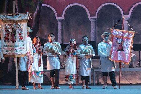 Grupos folclóricos representarán espectáculo en honor a Cristo Rey