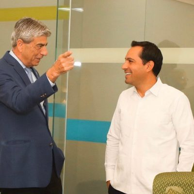 Naviera ítalo-suiza incluye a Yucatán en sus itinerarios
