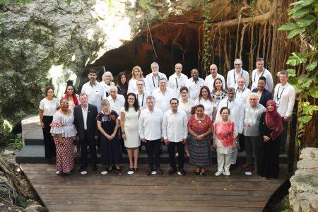 Yucatán se consolida como destino turístico de convenciones