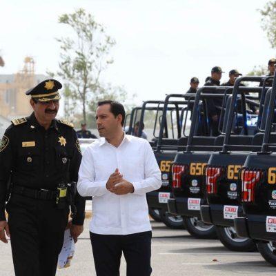 Yucatán, el más seguro: cero secuestros y bajo índice de feminicidios