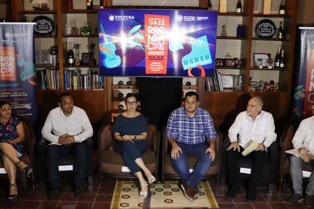 Yucatán vibrará al ritmo de jazz en el Festival Resonancias
