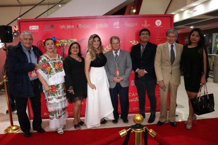 Inauguran Quinta Edición del Festival Internacional de Cine de Mérida y Yucatán 2019