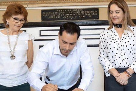 Mauricio Vila se aprieta más el cinturón: desaparecen siete dependencias
