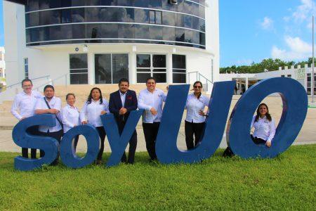 Alianza de UNO's: unen fuerzas Valladolid y Cancún