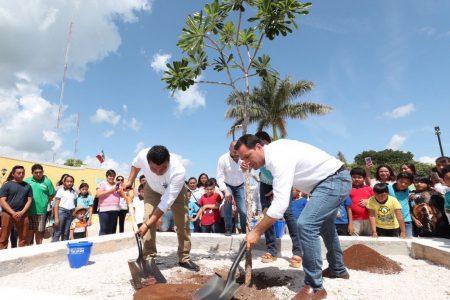 Yucatán, el estado más verde de México