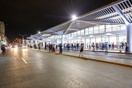 Nueva terminal de ADO, un plus para el Centro Histórico de Mérida