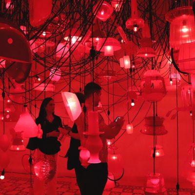 Abre sus puertas Filux Lab, espacio dedicado a la luz y el cine