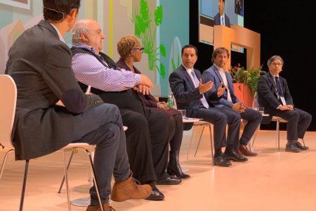 Mauricio Vila impulsa rehabilitación de barrios con visión de ciudad inteligente