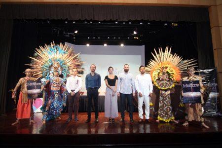 Noche Blanca de estreno con 'Mestizo', musical homenaje al mestizaje y el amor