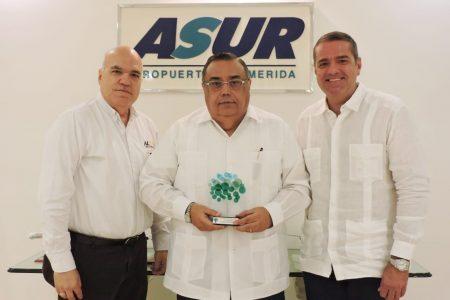 En aumento exportaciones vía aérea desde Yucatán