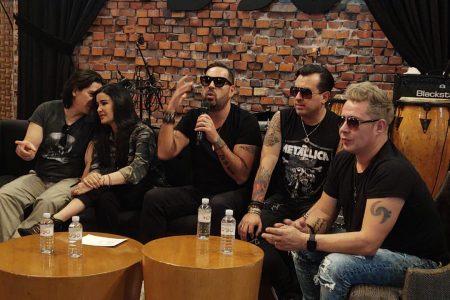 Matute llega a Mérida con su renovado 'Planeta Retro Tour'