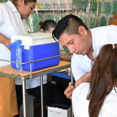 Ya son cuatro muertos por influenza en la Península de Yucatán