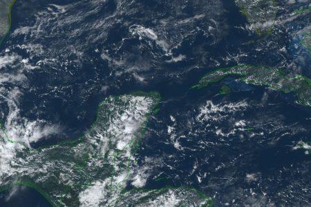 En camino un nuevo frente frío: refrescará Yucatán este sábado