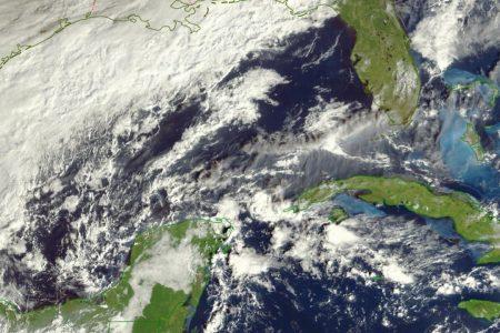 Ahí viene el frente frío 12; ya está en el Golfo de México: espéralo esta noche