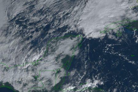 Conagua pronostica lluvias y norte para este viernes