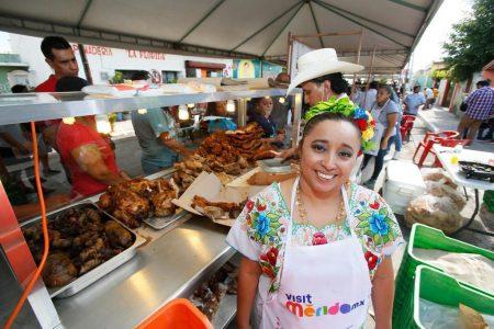 Ser sustentable, la apuesta del Festival de la Chicharra de Xcalachén