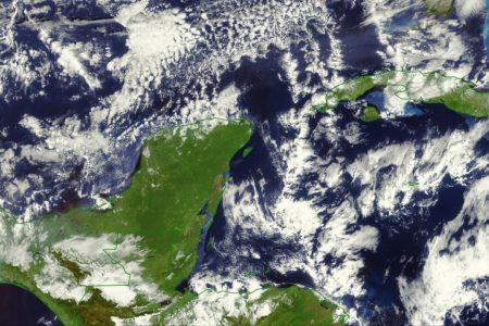 Pronóstico de Conagua: templado en el día y 'heladez' por la noche
