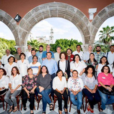 Mérida, ciudad incluyente y de convivencia armónica